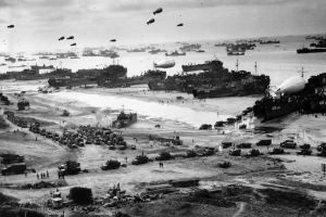 world war ii d-day omaha beach military