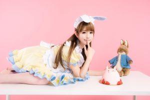 yurisa chan korean cosplay women model