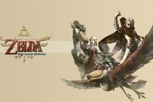 zelda princess zelda ghirahim link tloz the legend of zelda: skyward sword the legend of zelda