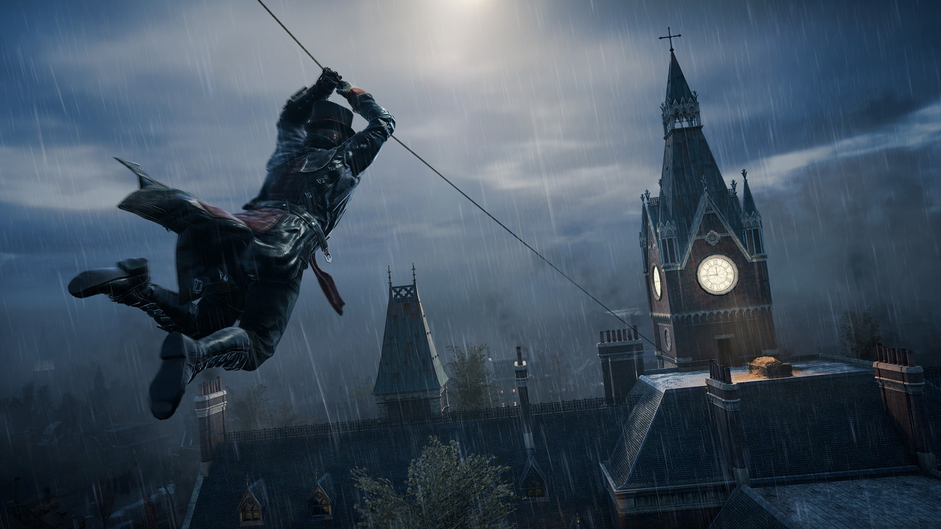 ubisoft assassin's creed syndicate assassin's creed