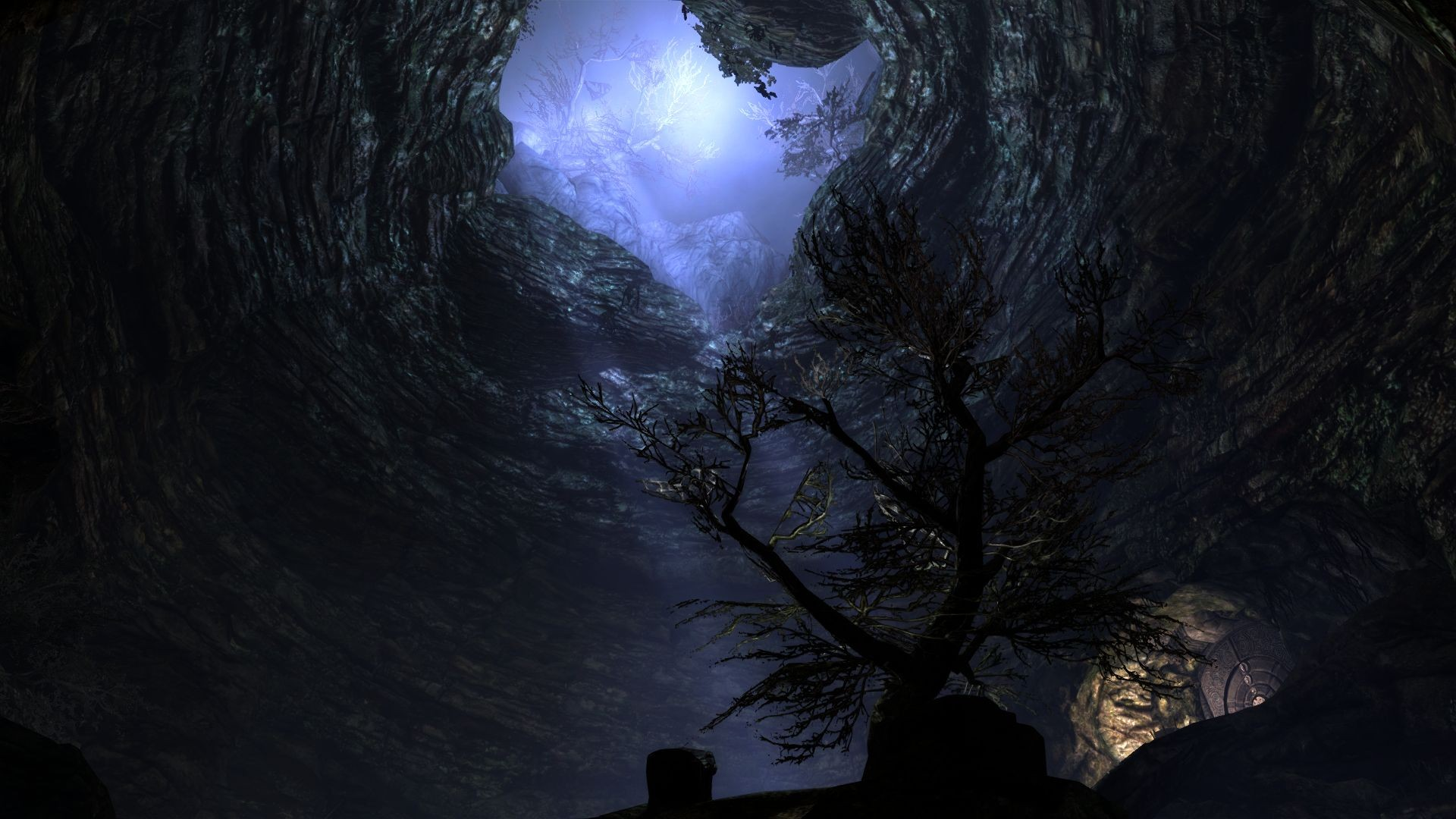 video games pc gaming the elder scrolls v: skyrim rpg screen shot